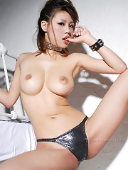 Haruka Sanada \'S Transparent Panties