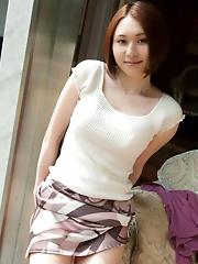 Yuzuka Kinoshita Show Big Breast