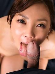 Mio Yoshida