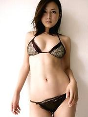 Meguru Ishii is such lustful doll in anything she wears